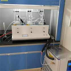 BA-ZLB青海自动氨氮蒸馏仪带定容多功能