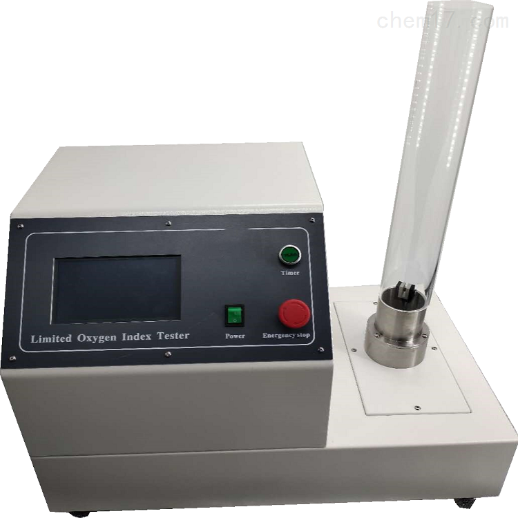 极限氧指数浓度测试机