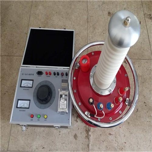 YDC-15/50X3K串激试验变压器