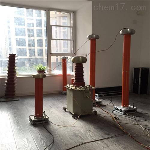 VLF-50/1.1超低频高压发生器