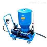 流动车式电动干油泵报价