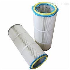 240×130×1600无纺布覆膜除尘滤芯