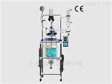 GR-10CE调速 玻璃反应釜