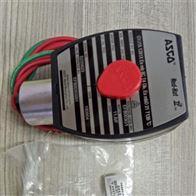 进口ASCO电磁阀8210G054 120/60华南总代