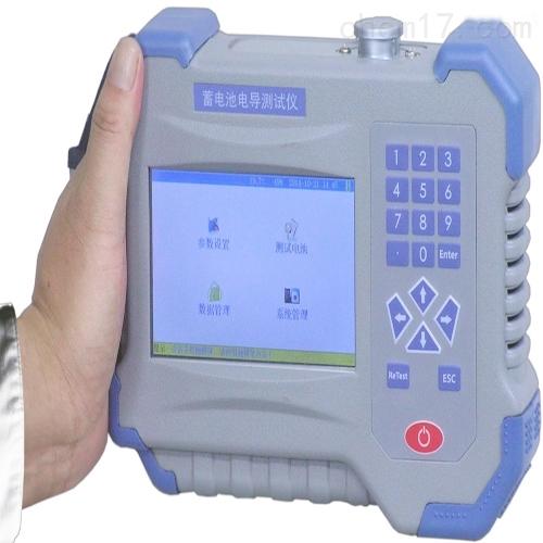 厂家推荐蓄电池内阻测试仪可定制