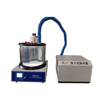 HSY-28610甲基乙烯基硅橡胶相对黏均分子量测定仪