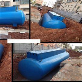MBR大型一体化污水处理设备