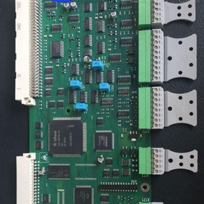 西门子6RA70调速器CUD2板坏芯片级修复专家