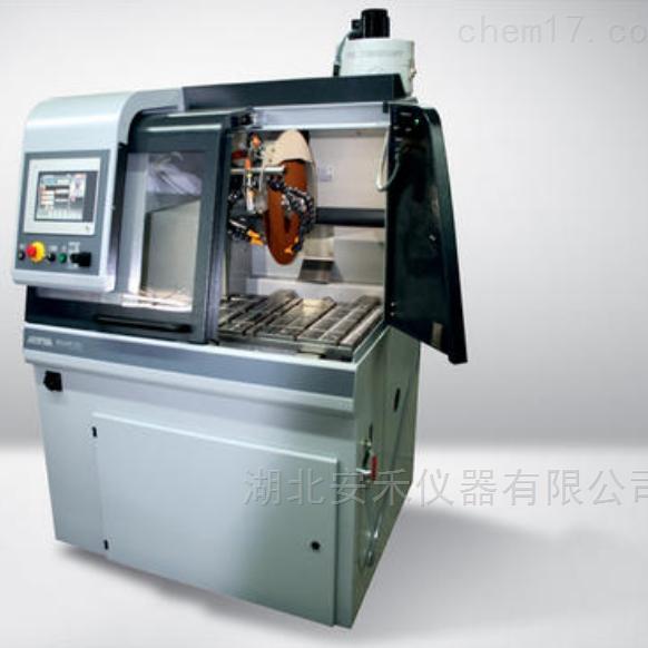 德国 ATM全自动立式砂轮切割机湖北总代理