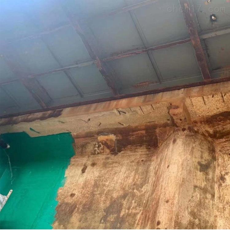 西藏林芝环氧树脂涂料污水池防腐