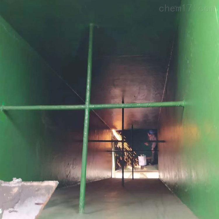 四川广安环氧树脂涂料净水池防腐