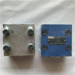 力士乐板式单向阀S10P05-1X