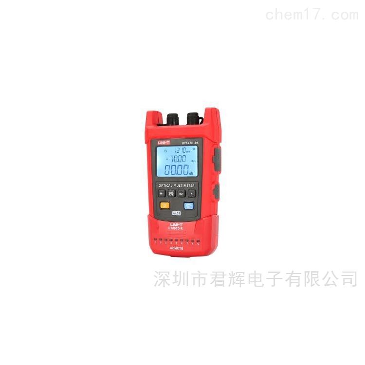 UT695D-05光功率计