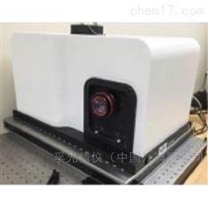 高光譜時域成像相機