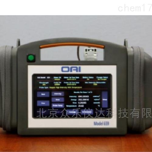 OAI品牌 659  紫外光能量計