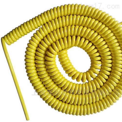 上海埃因美标认证UL20549特种弹簧线电缆