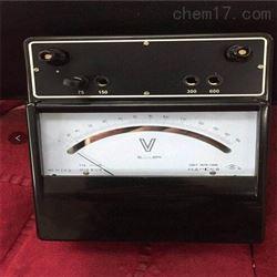 T19-V交直流伏特表