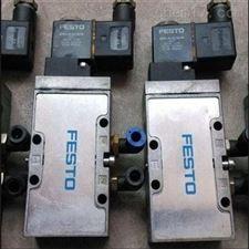 供应德国FESTO标准气缸DSNU-8-25-P-A