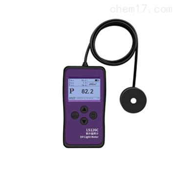 青岛路博LS126C紫外辐照计