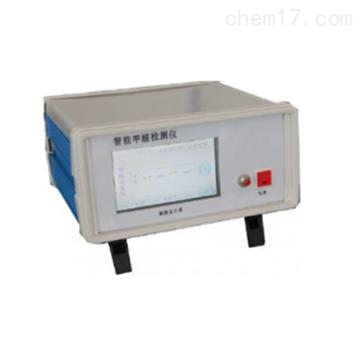 青岛路博LB-102CH智能甲醛检测仪