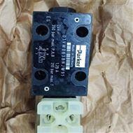 PARKER中压柱塞泵PV180R1K1T1NSLC4342