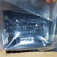 现货特价处理PARKER派克电磁阀D3W001CNTW