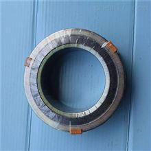 DN100内外环金属石墨缠绕垫片