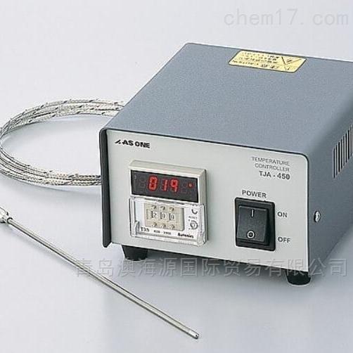 TJA-450K数字台式温度控制器日本原装进口