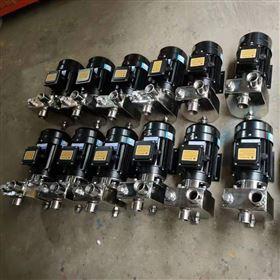 HBFX不锈钢小型自吸泵