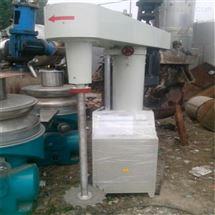 多种二手气动升降搅拌机 高速分散机