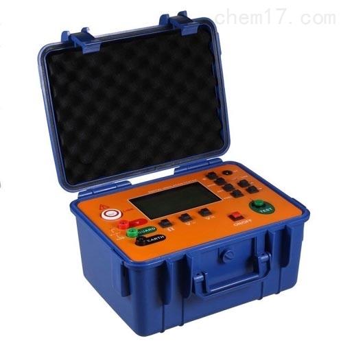 绝缘电阻测试仪高效设备