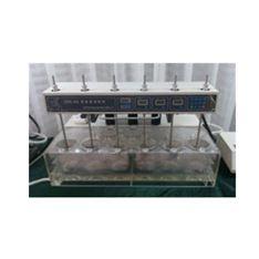 天津新天光ZRS-8G藥物智能溶出度測試儀
