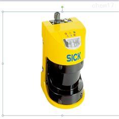 希而科SICK-S3000安全激光扫描仪工控备件