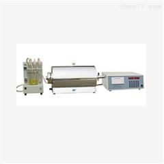 SDL-8-1国标GB/T214-2007 煤中全硫含量测定