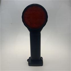 FL4830双面方位灯伸缩磁吸信号警示灯厂家