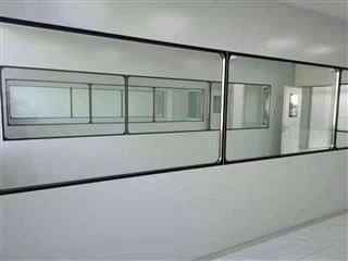 洁净室建设施工