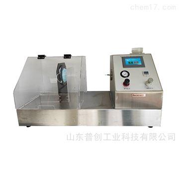 MU-K1005医用口罩防护服合成血液穿透测试仪