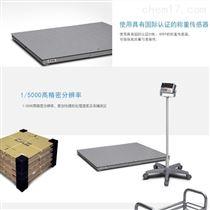 2HFS1215韩国CAS凯士SCS-1HFS1212单层电子地磅