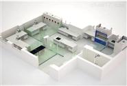 永兴平实验室整体规划设计