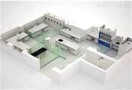 YXP实验室设计装修