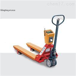 韩国CAS凯士CPS-1碳钢电子叉车秤