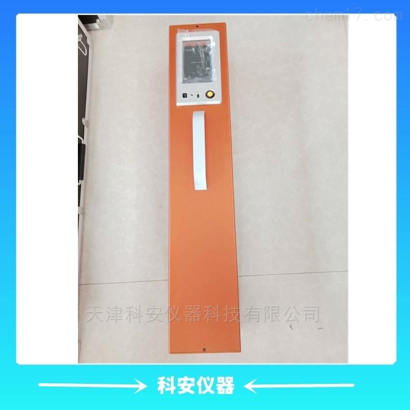 逆反射标线测量仪 R12触摸屏逆反系数检测仪