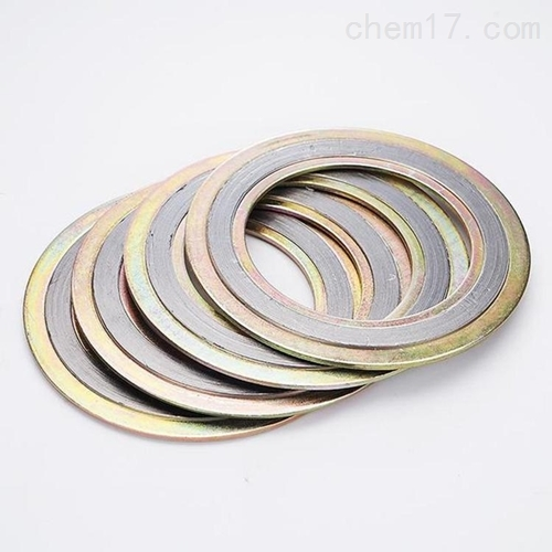 DN150耐高温C型外环金属缠绕垫片价格优惠