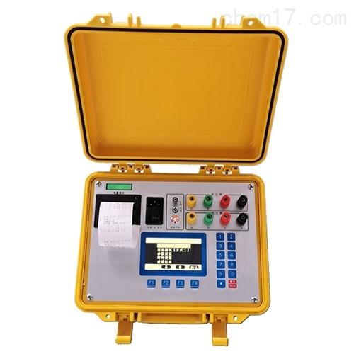 镭电池变压器变比阻别测量仪