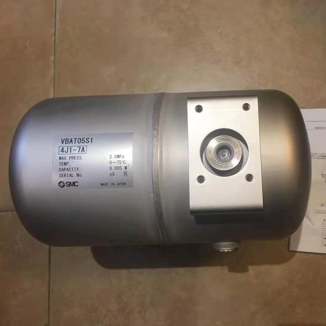 日本SMC气容(增压阀用)原装正品
