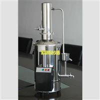 不锈钢断水自控电热蒸馏水器