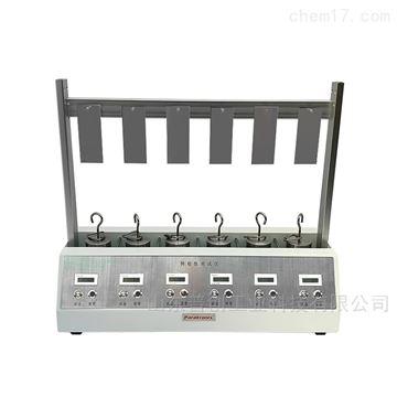 CZY-01B胶带粘着力试验仪/压敏持粘性测试仪
