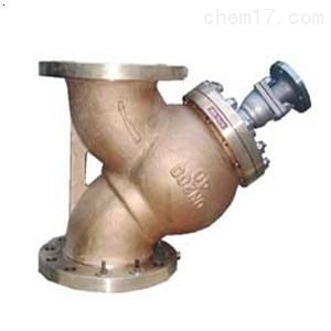 全铜氧气Y型过滤器源头厂家