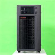 10KVA山特ups电源C10KS在线式