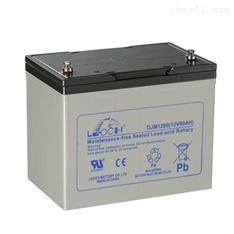 理士12v100AH蓄电池DJM12100